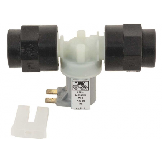 Solenoid valve  Invensys 12V