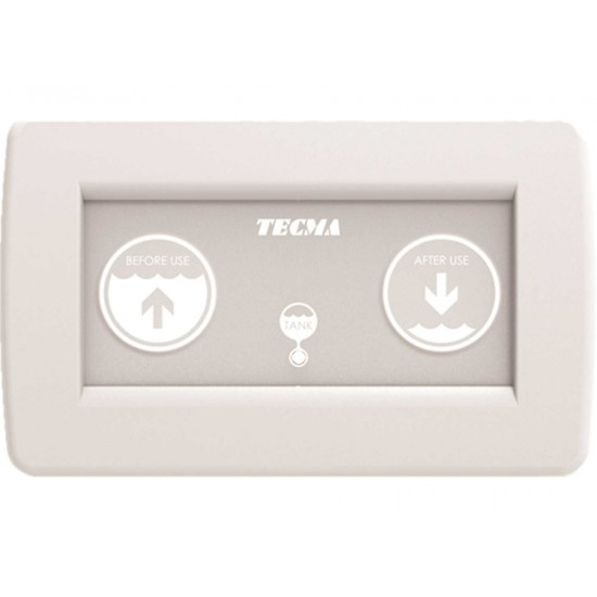 Control panel All-in-One  SFT 2 buttons