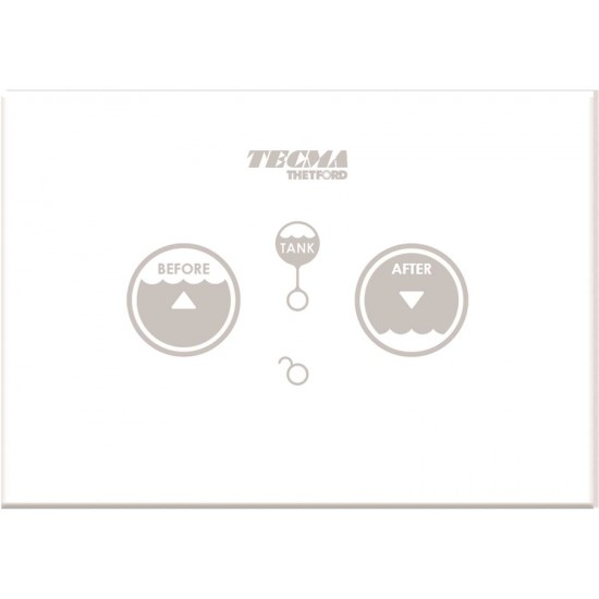 Control panel Touch SFT